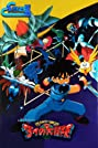 Dragon Quest Great Adventure of Dai! Destroy!! The Reborn 6 Commanders (1992) Poster
