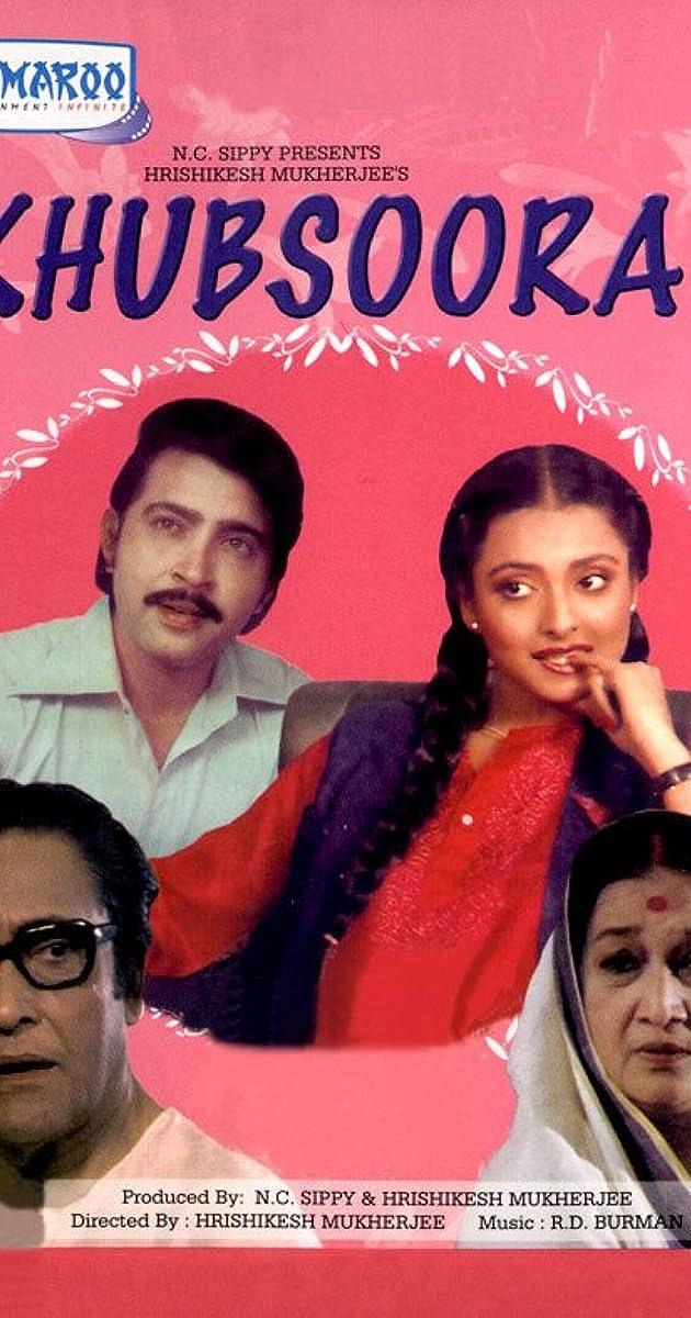 Khubsoorat (1980) - IMDb