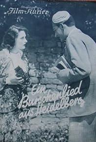 Primary photo for Ein Burschenlied aus Heidelberg