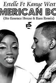 Estelle Feat. Kanye West: American Boy Poster