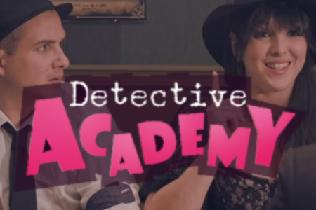 Bittorrent english movies 2018 free download Detective Academy by none [WEBRip]