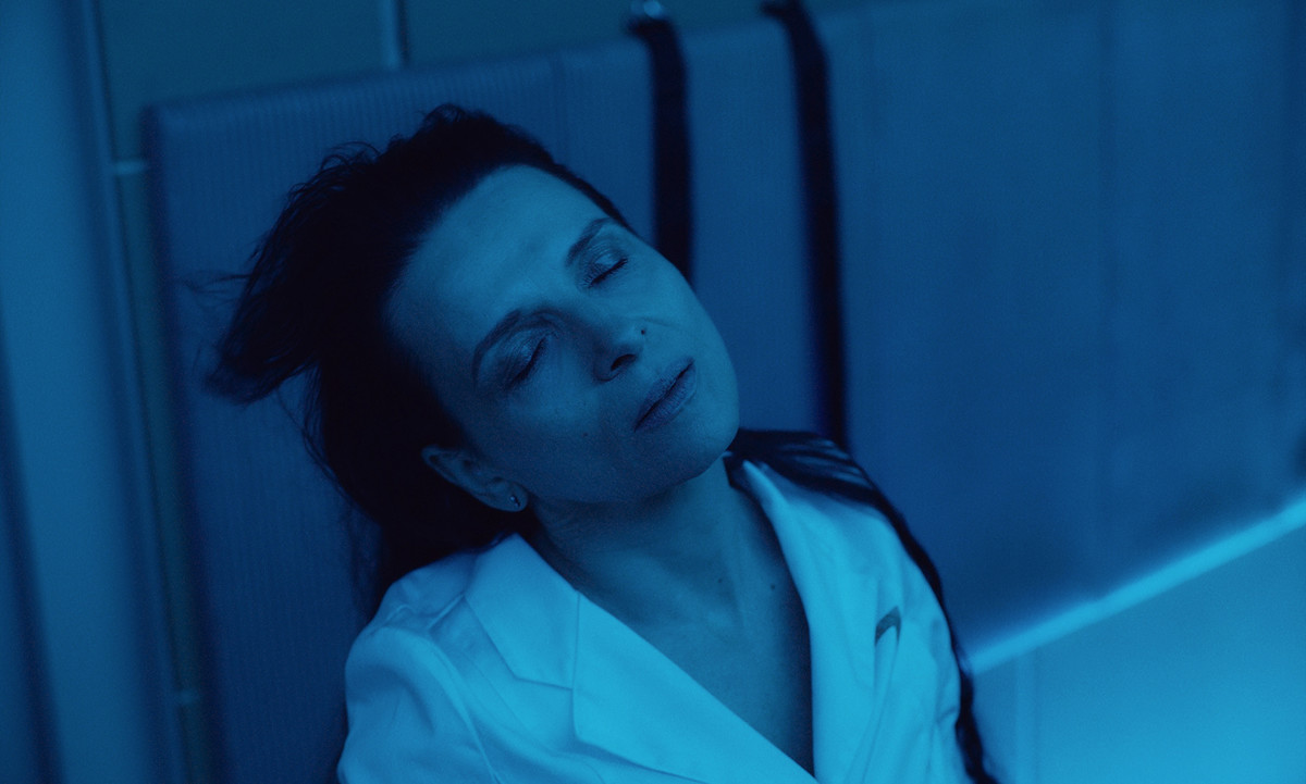 Juliette Binoche in High Life (2018)
