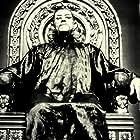 Boris Karloff in The Mask of Fu Manchu (1932)