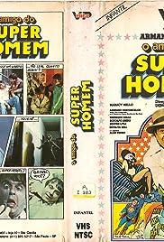 J.J.J., o Amigo do Super-Homem Poster