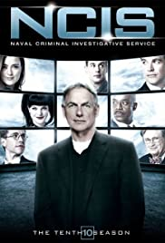 NCIS: Season 10 - A Death in the Family Poster