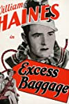 Excess Baggage (1928)