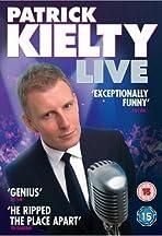 Patrick Kielty: Live