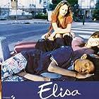 Clotilde Courau, Vanessa Paradis, and Sekkou Sall in Élisa (1995)