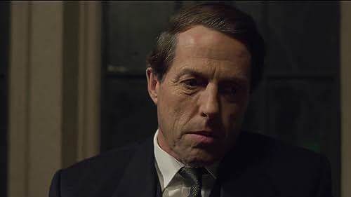 A Very English Scandal: Season 1