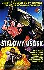 Stranglehold (1994) Poster