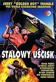 Stranglehold Poster