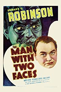 Watch free psp movies The Man with Two Faces [mov]