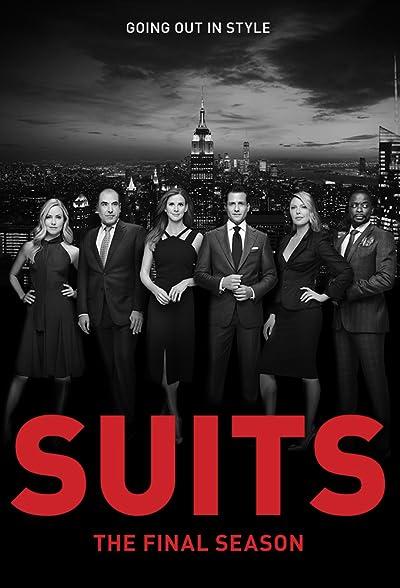 Suits Season 9 480p, 720p & 1080p