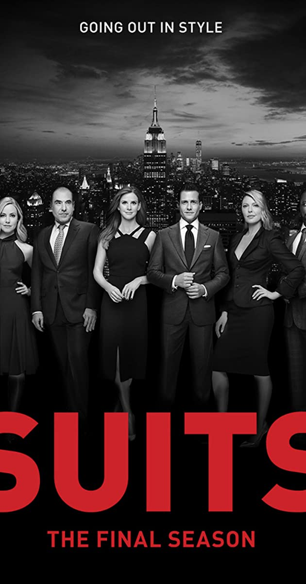 suits staffel 6 stream deutsch
