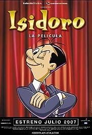 Isidoro, la película Poster