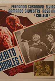 ¡Viva Benito Canales! (1966)