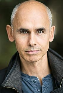 Rupert Fawcett Picture