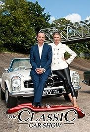Car Show 2015 >> The Classic Car Show Tv Series 2015 Imdb