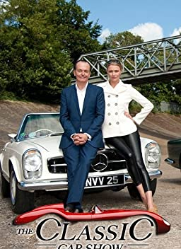 The Classic Car Show (TV Series 2015– )