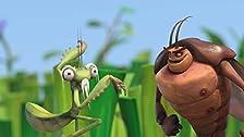 Enter the Mantis