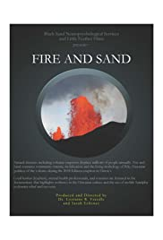 Fire and Sand