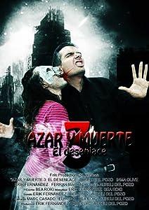 the Azar y muerte 3: El desenlace full movie in hindi free download