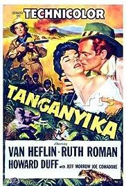 Watch Free Tanganyika (1954)
