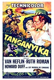 Tanganyika (1954) filme kostenlos