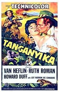 New movies mp4 video download Tanganyika USA [mov]