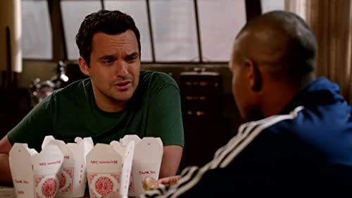 New Girl: Coach Wants To Coach