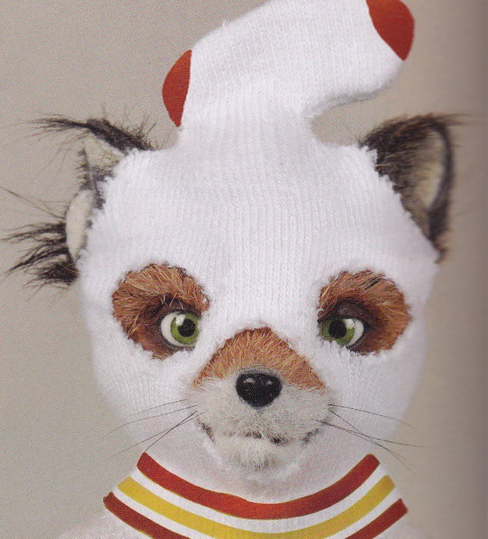 Fantastic Mr Fox 2009