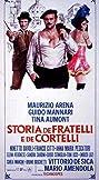 Storia de fratelli e de cortelli (1973) Poster