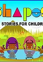Shapes - Stories for Children