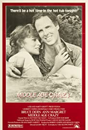 Middle Age Crazy (1980) Poster - Movie Forum, Cast, Reviews