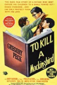 To Kill a Mockingbird (1962)