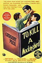 Primary image for To Kill a Mockingbird