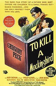 To Kill a Mockingbirdผู้บริสุทธิ์