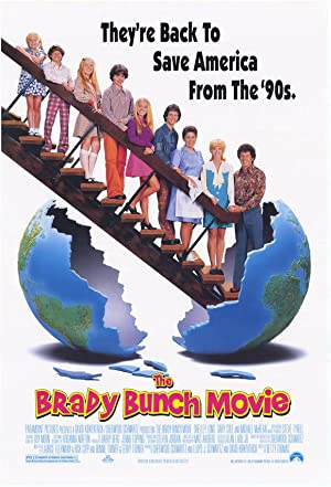 Movie The Brady Bunch Movie (1995)