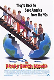 The Brady Bunch Movie (1995) 1080p