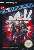 New Ghostbusters II