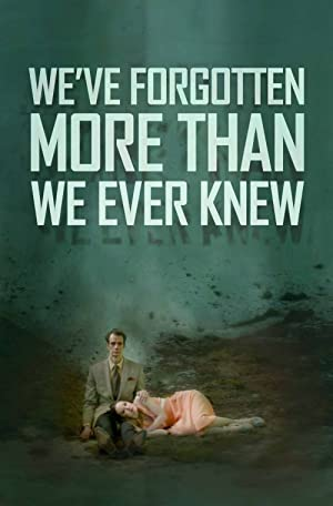 Where to stream We've Forgotten More Than We Ever Knew