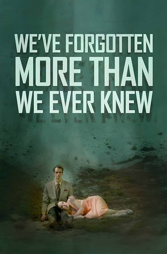 We've Forgotten More Than We Ever Knew download