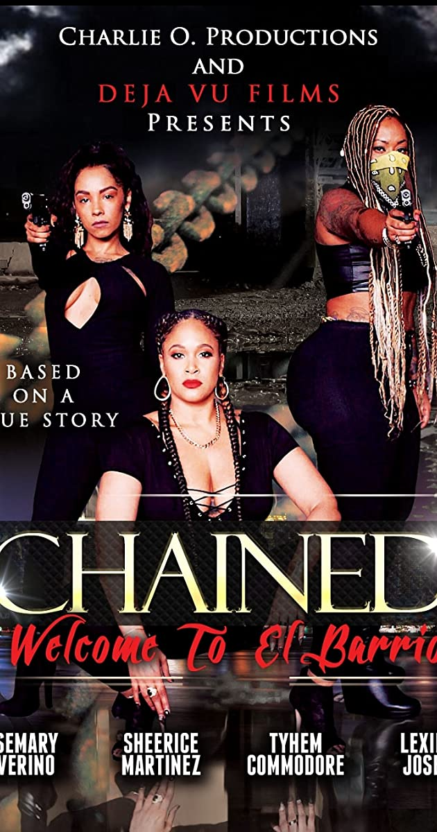 Chained (2018)
