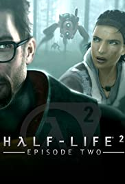 Half-Life 2: Episode Two(2007) Poster - Movie Forum, Cast, Reviews