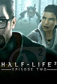 Primary photo for Half-Life 2: Episode Two