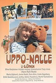 Uppo-Nalle Poster
