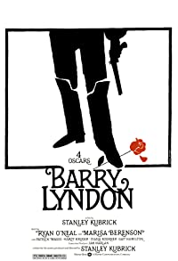 Primary photo for Barry Lyndon