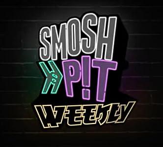 Full movie dvdrip téléchargement gratuit Smosh Pit Weekly: Pika... Chu Are So Dead!!! by Mari Takahashi (2012) [1920x1280] [360p] [480x854]