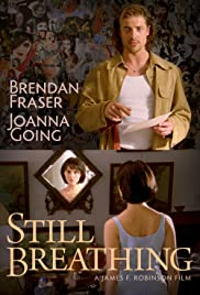 Still Breathing Poster