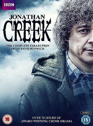 Where to stream Jonathan Creek